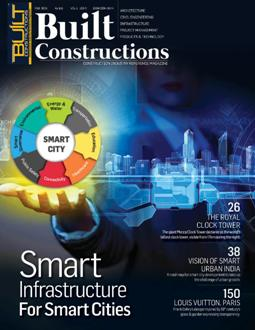 Smart Infrastructure for Smart Cities - Feb