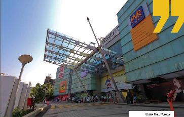 Built Expressions Bangalore :: Mr  Vikas Oberoi