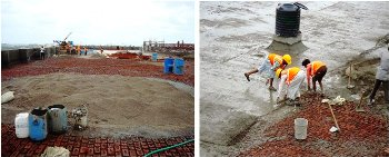Built Expressions Bangalore :: Conventional Methods Of Water Proofing